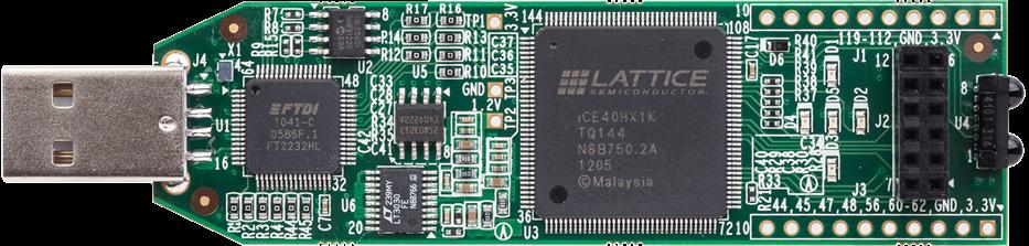 FPGA evaluation kits